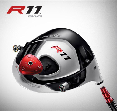 Taylormade R11 Driver Settings